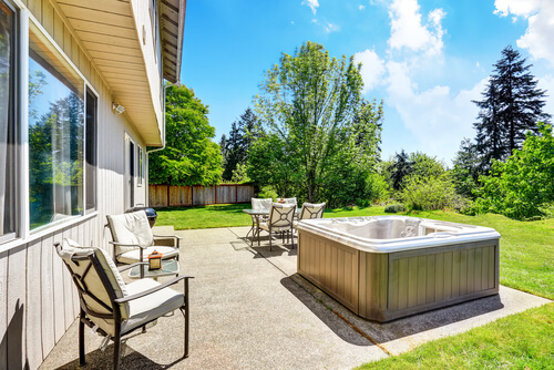 Hot Tub Removal in Saint Petersburg, Tampa, Clearwater